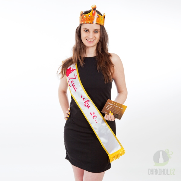 Hlavní kategorie - Šerpa Žena roku