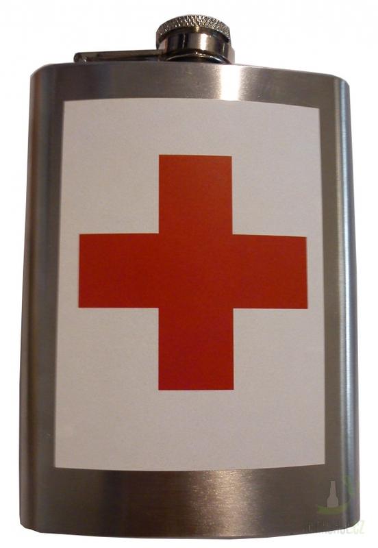 Hlavní kategorie - Placatice-Lékarnička