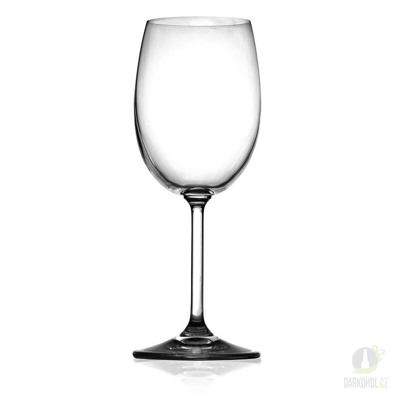 Hlavní kategorie - Sklenice na bílé víno GALA 250ml