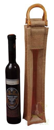 Hlavní kategorie - Jutová taška na ledové víno