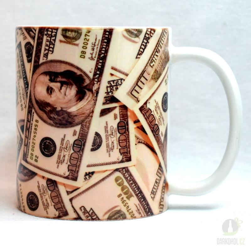 Hlavní kategorie - Hrnek-Peníze