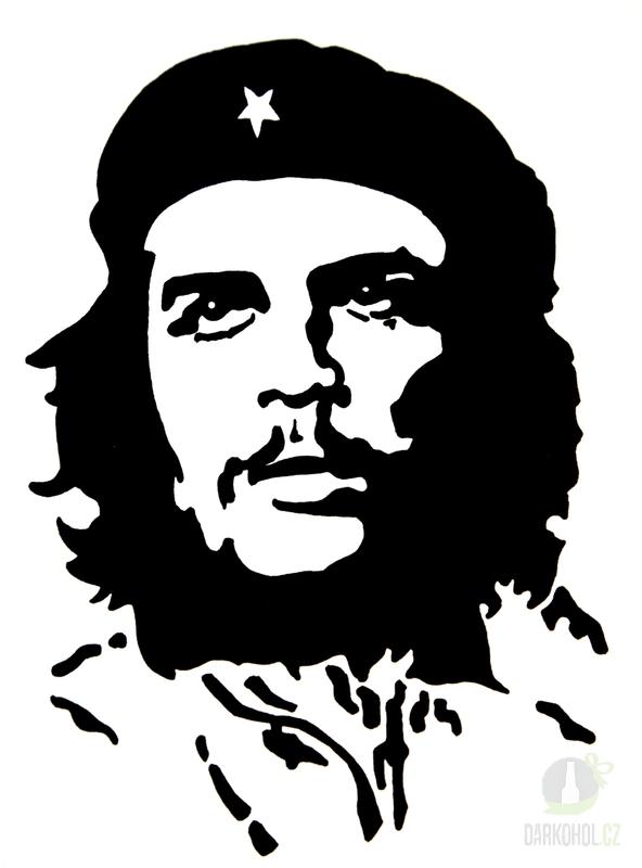 Hlavní kategorie - Triko Che bílá