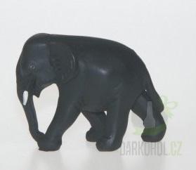 Hlavní kategorie - Slon 8,5 cm polystone