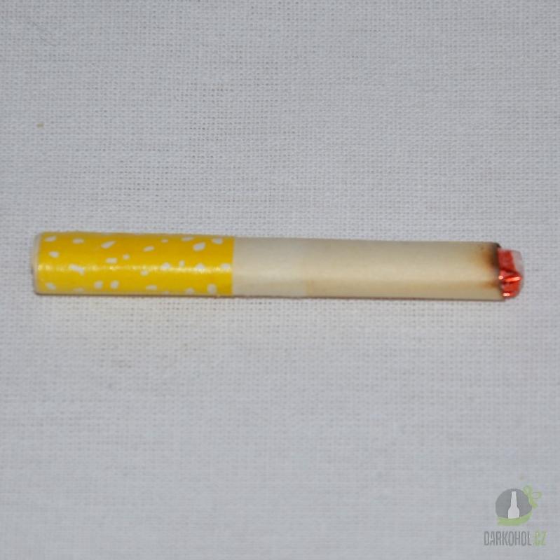 Hlavní kategorie - Cigareta hořící-poslední kus!!!