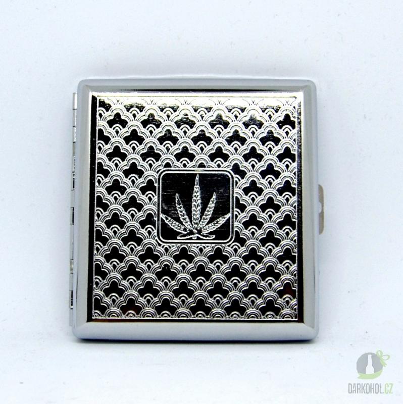 Hlavní kategorie - Cigaretové pouzdro KS/10ks s kalkulačkou-poslední kus!