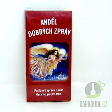 Hlavní kategorie - Čokoláda Anděl