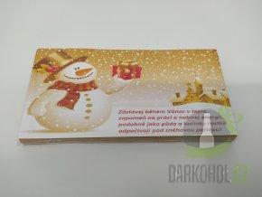 Hlavní kategorie - Čokoláda Vánoce