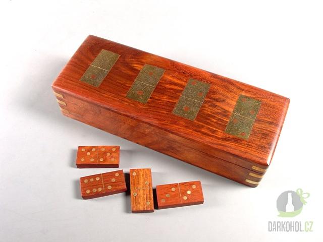 Hlavní kategorie - Domino dřevo 15*5*5