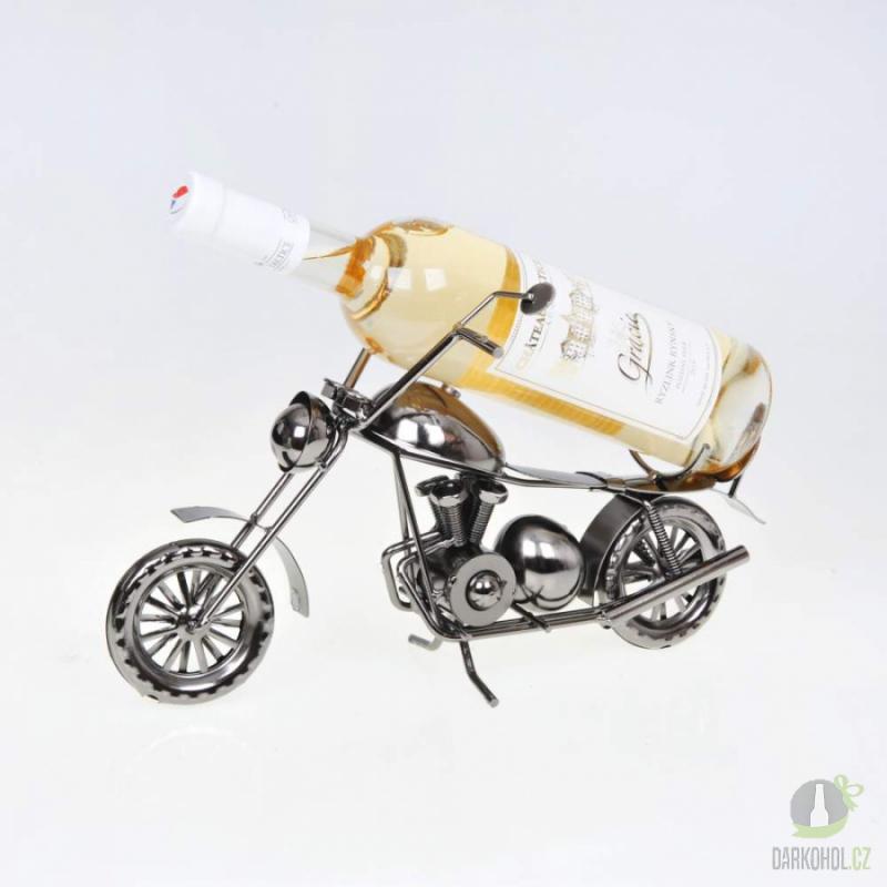 Hlavní kategorie - Držák na láhev-  motorka choper