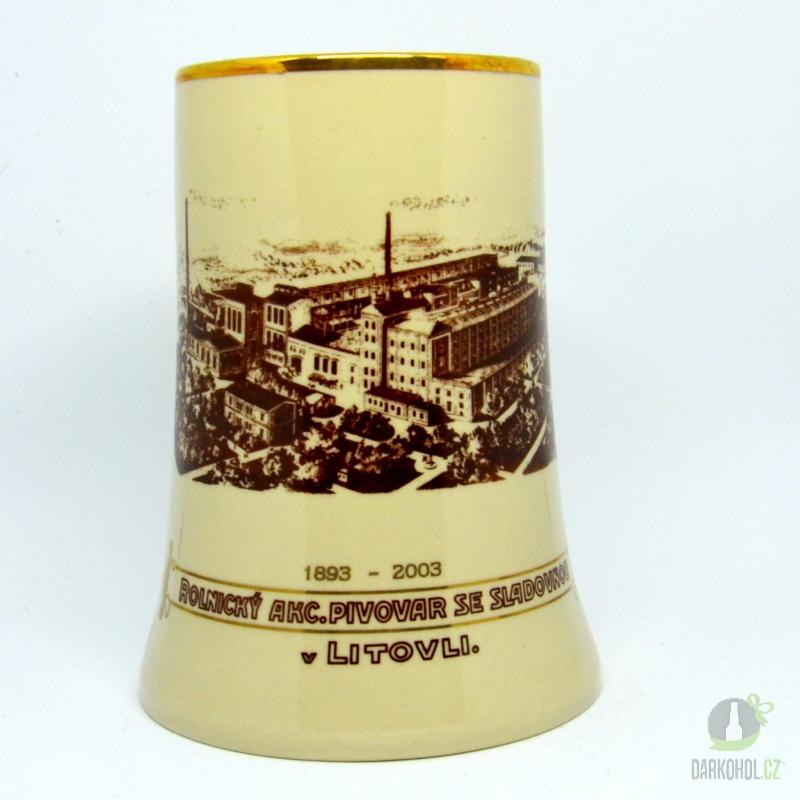 Hlavní kategorie - Keramický džbán Litovel - poslední kus !!!