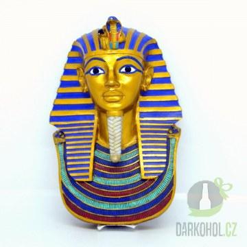 IMPORT - Egypt 9346 Tut.na zeď 17cm