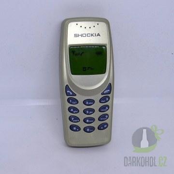 IMPORT - Elektrošok mobil-poslední kus!