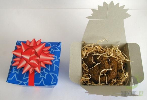 Hlavní kategorie - Hovínko v krabičce-poslední kus!