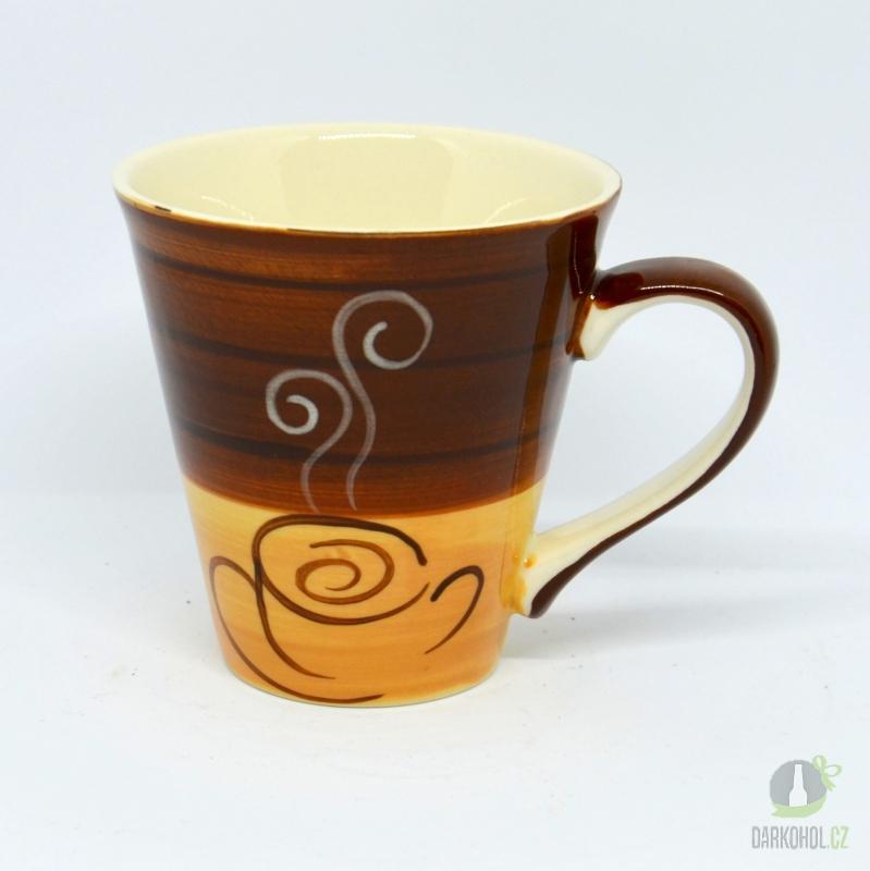 Hlavní kategorie - Hrnek Anton 0,25l Káva