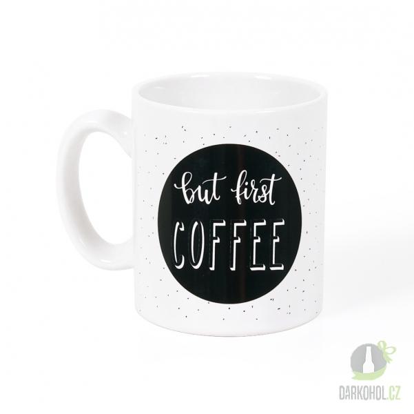 Hlavní kategorie - Hrníček Espreso Coffe