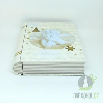 Hlavní kategorie - Kniha velká anděl 203*160*40cm