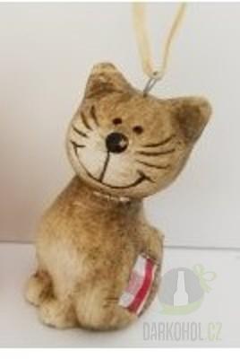 Hlavní kategorie - Kočka režná-červené káro