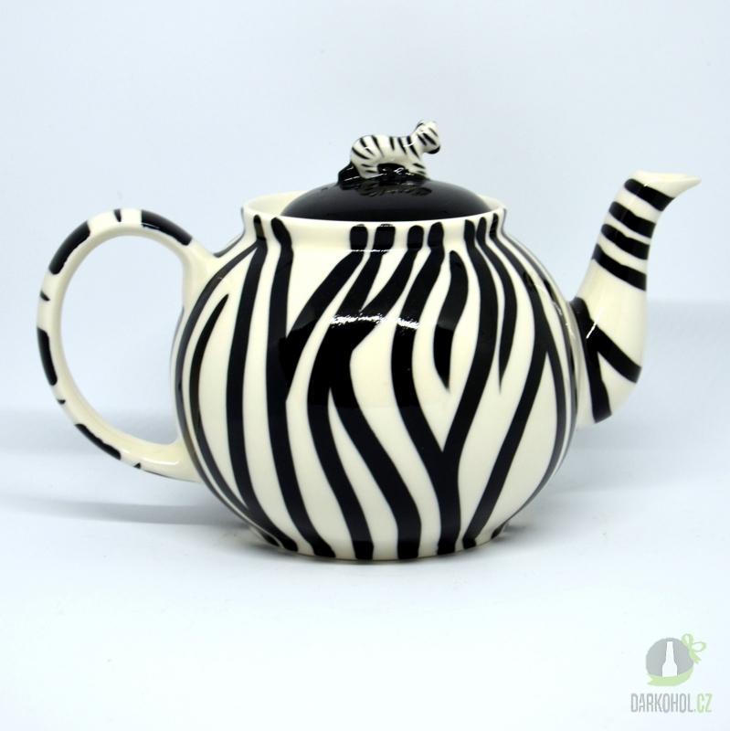 Hlavní kategorie - Konvice Zebra 1,35l - poslední kus !!!