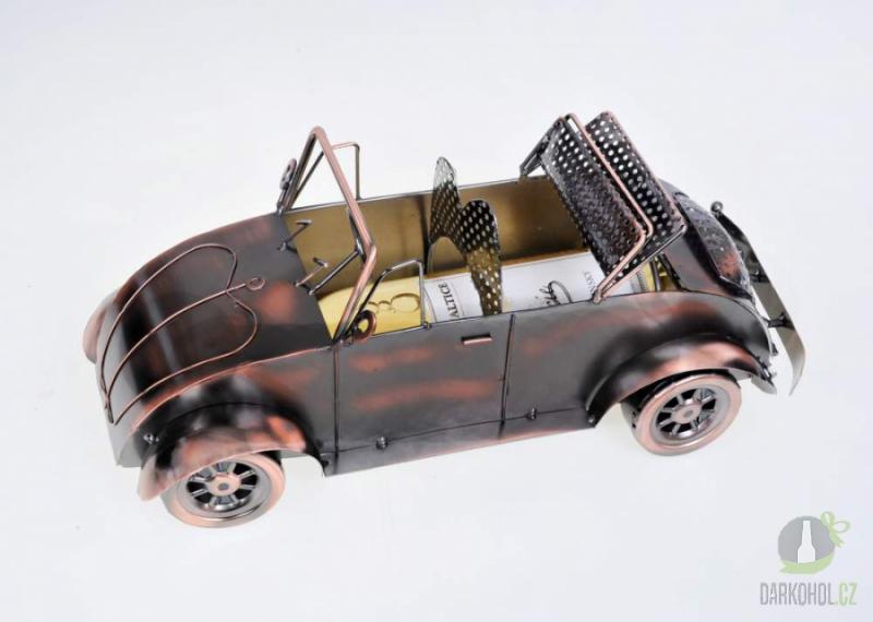 Hlavní kategorie - Kovový stojan-Kabriolet