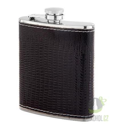 Hlavní kategorie - Likérka 180ml  pletená černá