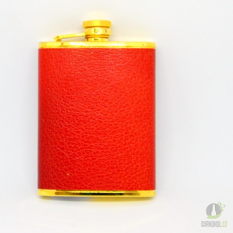 Hlavní kategorie - Likérka zlato kůže Buffalo červená