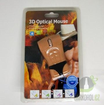 IMPORT - Myš k počítači-poslední kus!