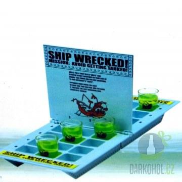 IMPORT - Námořní bitva Na ex!