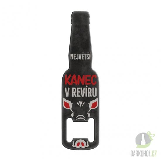 Hlavní kategorie - Otvírák magnet Kanec