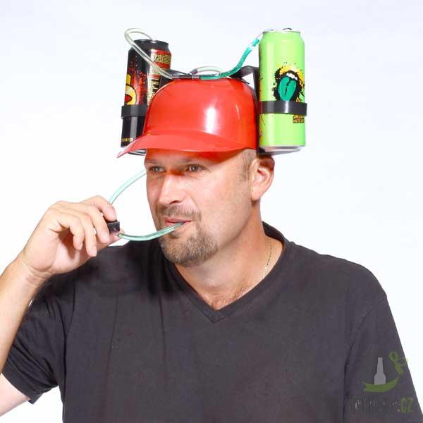 Hlavní kategorie - Pivní helma