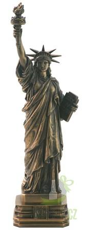 Hlavní kategorie - Socha svobody polyresin
