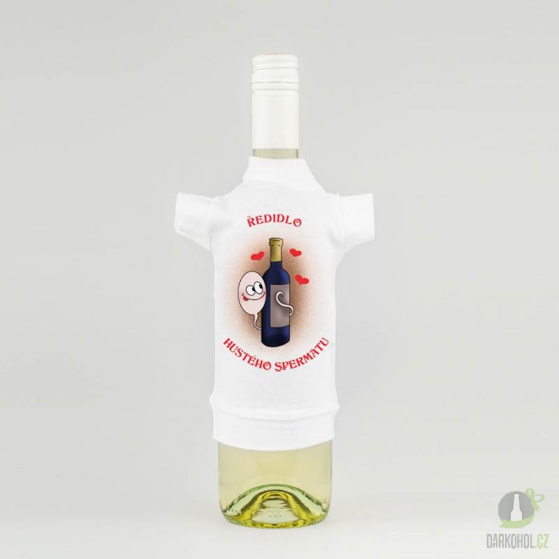 Hlavní kategorie - Tričko láhev Ředidlo