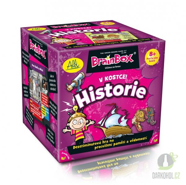 Hlavní kategorie - V Kostce! Historie -Dětská hra-poslední kus!
