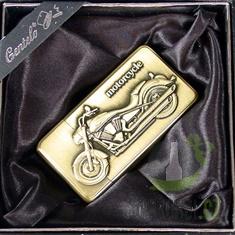 Hlavní kategorie - Zapalovač Don Marco motorcycle