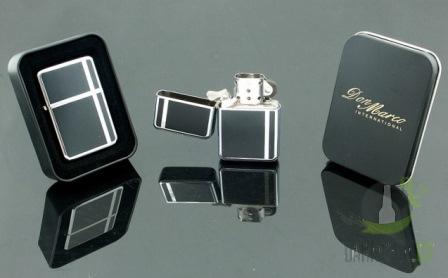 Hlavní kategorie - Zapalovač .Z-16 elegant černý