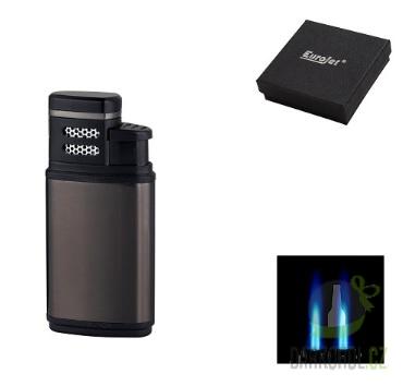 Hlavní kategorie - Zapalovač černý měď box