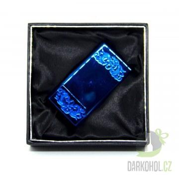 Hlavní kategorie - Zapalovač Don Marco 2440 modrý