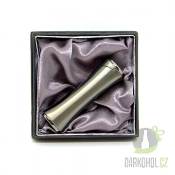 Hlavní kategorie - Zapalovač Don marco antracit 4-2388