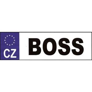 SPZ- BOSS