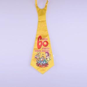 Kravata-Mám 60