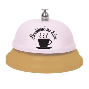 Zvonek - Svolávač na kávu