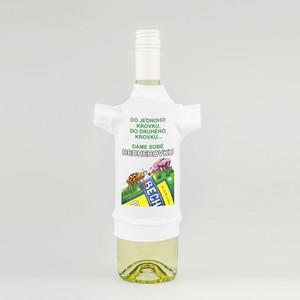 Tričko na láhev- Becherovka