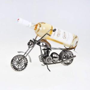 Držák na láhev-  motorka choper