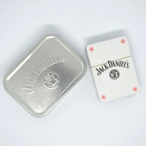 Karty Jack Daniels