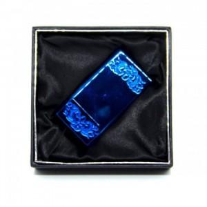 Zapalovač Don Marco 2440 modrý